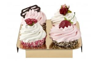 Sztuczne ciastko 8cm