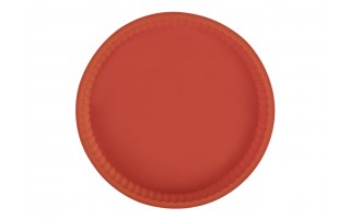Foremka silikonowa 30cm czerwona
