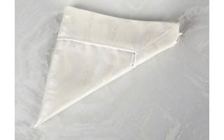 Serweta 40x40cm Kaleido Cream