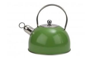 Czajnik 2L zielony