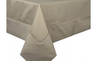 Obrus 150x230cm Berrocal Beż