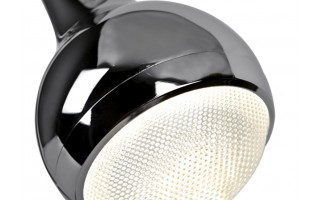 Lampa wisząca Silver Tear AD11004-3+1