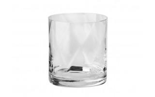 Szklanka do whisky 320ml Romance Krosno