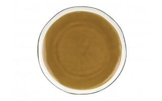 Talerz płytki 26,5cm Origin honey