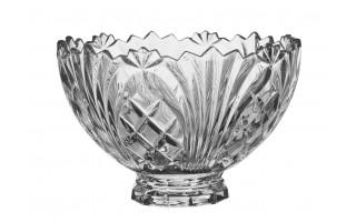 Salaterka kryształowa 23cm Oxford Bohemia