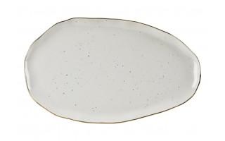 Półmisek 36x21,5cm Artsenal White