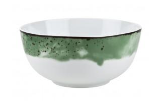 Salaterka 21cm Pepper Green