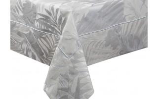 Obrus 140x250cm Venezuela 007 j. szary