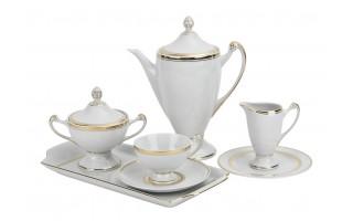 Serwis do kawy 12/40 Empire 913 Antonina