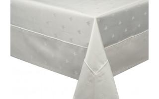 Obrus 140x210cm Tristan 099 White