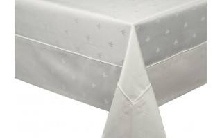 Obrus 140x230cm Tristan 099 White