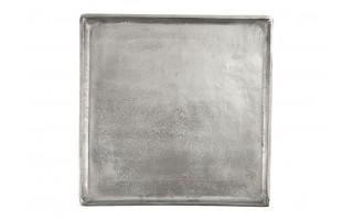 Talerz aluminiowy dekoracyjny 30x30cm