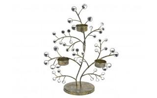 Świecznik Drzewko Szczęśćia