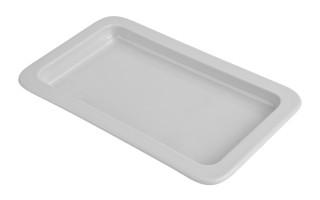 Naczynie - pojemnik GN 1/4 H-3cm