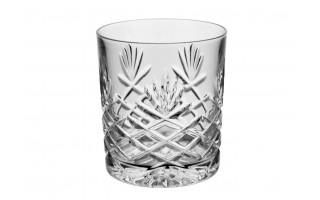 Szklanka kryształowa Bohemia