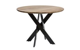 Stół okrągły FI 100cm Corso