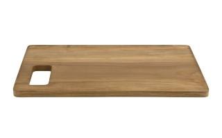 Deska z drewna tekowego 40
