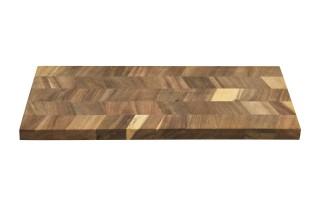 Deska z drewna akacjowego 36