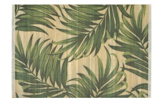 Podkładka na stół 40x30cm Liście palmowe