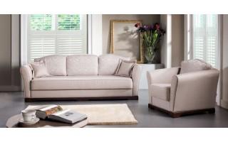 Loretta 3FBA sofa