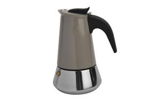 Ekspres do parzenia kawy Steelexpress 4TZ indukcja