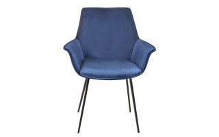 Krzesło SILK