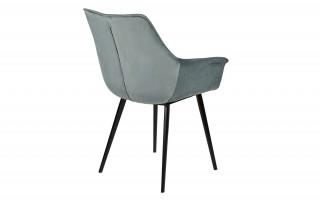 Krzesło SILK Mięta