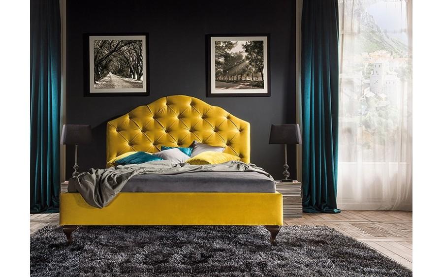 CL4 łóżko