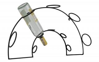 Stojak na wino 5B-BL