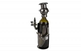 Stojak na wino Kucharz