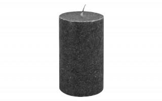 Świeca stearynowa granit śr. 7cm