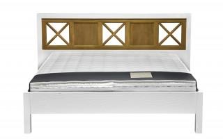 Łóżko Provance PRO.095.01.5 (na wyłączność)