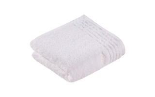 Ręcznik biały 50x100 Vienna