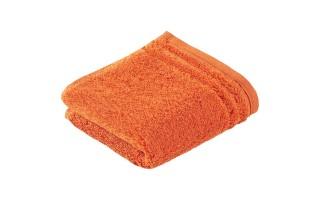 Ręcznik pomarańczowy 30x50 Vienna