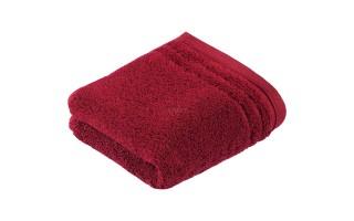 Ręcznik bordo 30x50 Vienna