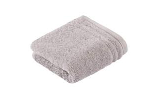 Ręcznik szary 30x50 Vienna