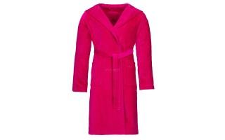 Szlafrok Texas kolor różowy XS 377