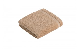 Ręcznik beż 50x100 scala