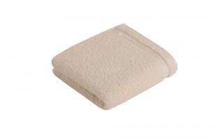 Ręcznik krem 50x100 scala