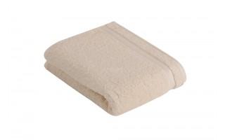 Ręcznik krem 67x140 scala