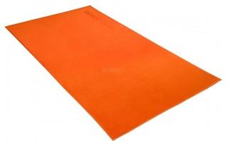 Ręcznik plażowy pomarańcz 100x180 beach