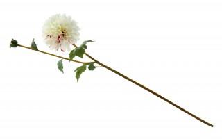 Dalia kwiat sztuczny 72cm