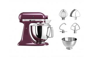 Mikser KitchenAid ARTISAN purpurowy 4,8l 300W