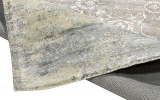 Dywan ALEXUS 160x230 cm beżowy