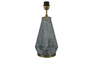 Podstawa do lampy Ceramic blue/gold