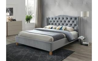 Łóżko Aspen Velvet 160/200 cm