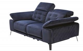 Sofa Ancora 2 os. z funkcją relaks