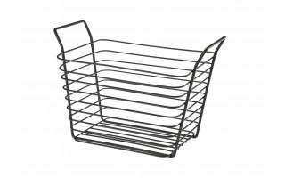 Koszyk metalowy Togo