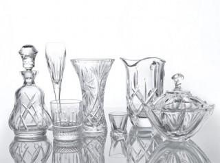 Kryształy wg rodzaju