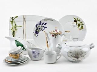 Porcelana wg producenta